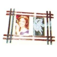 Cornice portafoto in vetro