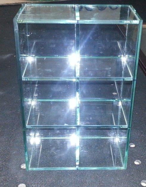 classificatore tutto vetro