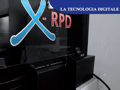 radiologia digitale roma
