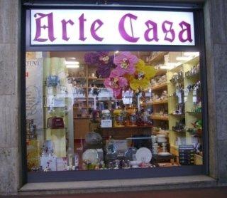 artecasa, bologna, negozio