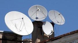 tv salellitare, impianti centralizzati, impianti per antenne satellitari
