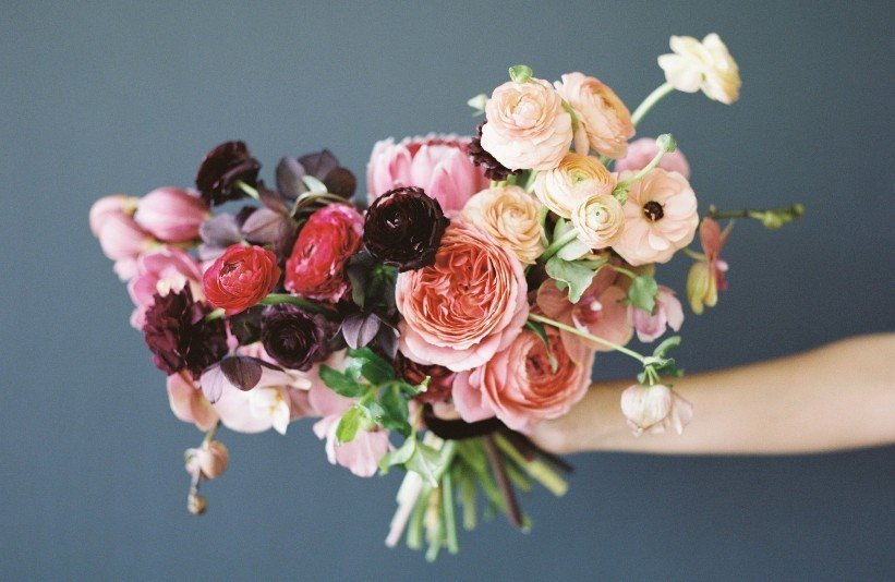 Spring Wedding Ideas on a Budget