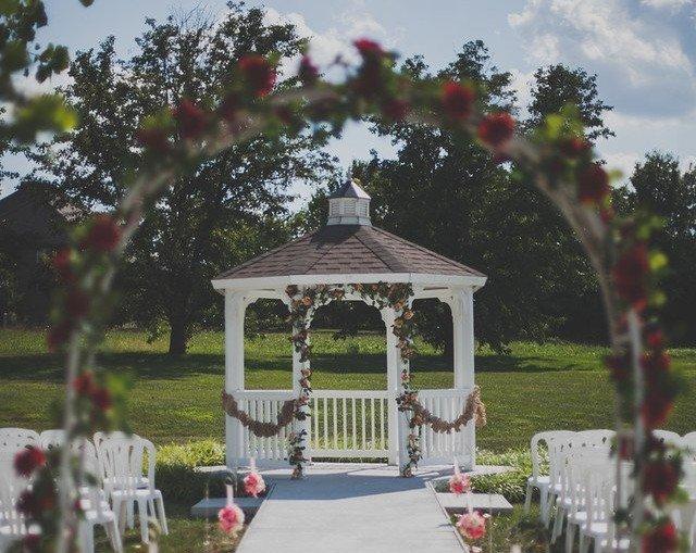 Spring Wedding Ideas On A Budget