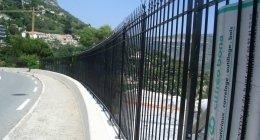 recinzioni personalizzate