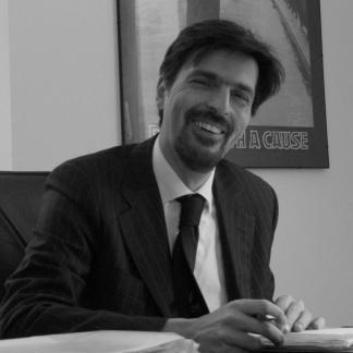 Avvocato Edoardo Rossi
