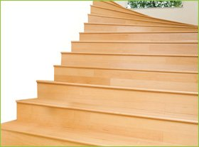 Traditional joinery services - Newport, Isle of Wight - Westminster Joinery -  stairs