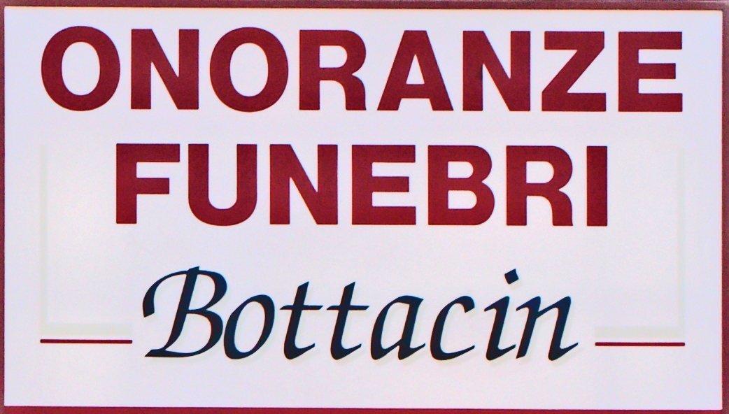 Onoranze funebri Bottacin - LOGO