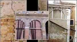 intonaco, pannelli murari