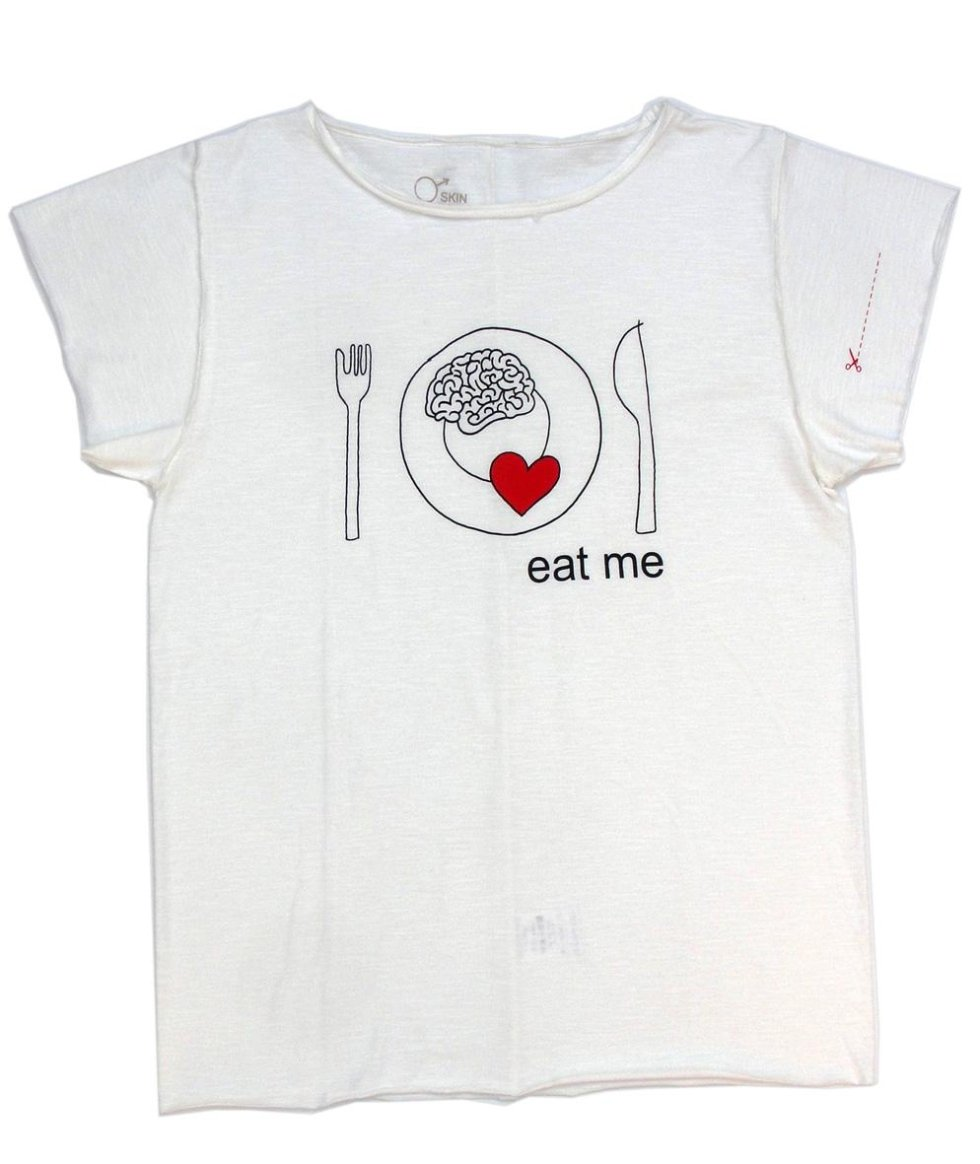 Eat Me - BARAKUS