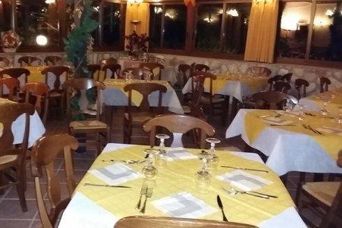 ristorante tradizionale