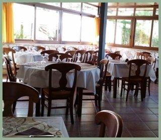 ristorante aperto pranzo