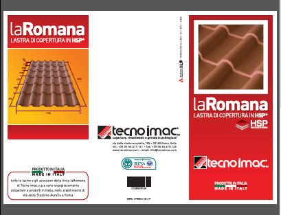 LASTRA ROMANA