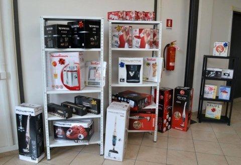 accessori per elettrodomestici