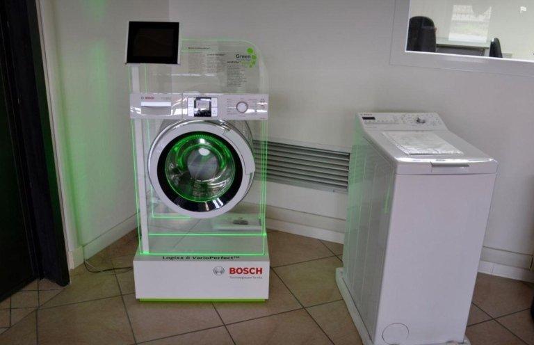 lavatrice lumionosa elettrodomestici fighi