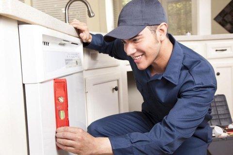 Riparazioni e ricambi per lavatrici, forni, asciugatrici e frigoriferi