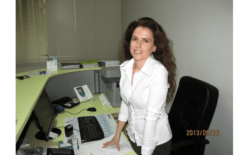 Accoglienza Pam Studi Medici poliambulatorio di Bari