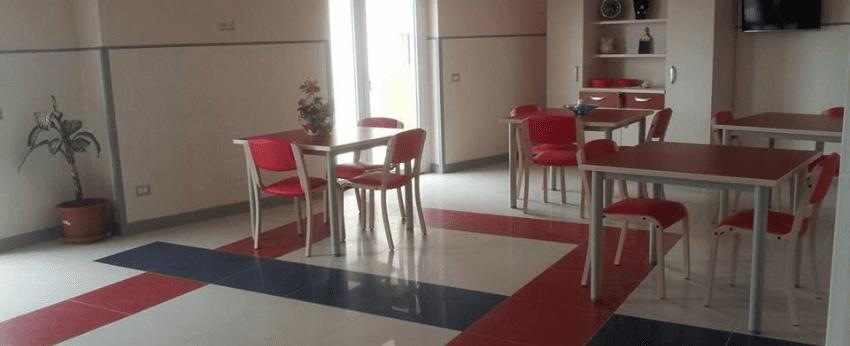 case di riposo napoli