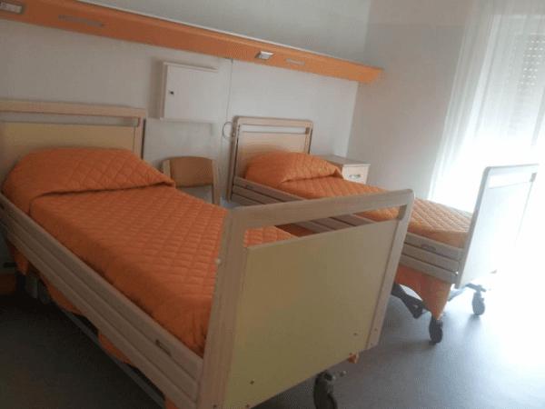 casa di riposo per anziani napoli