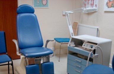 Post-operative care