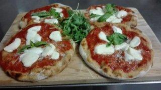 pizze con impasti speciali