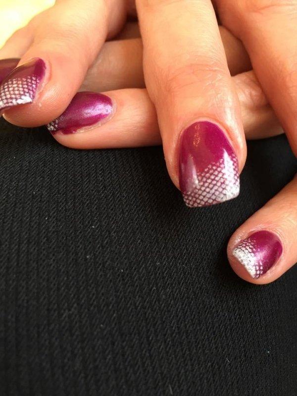 nail art e ricostruzione unghie