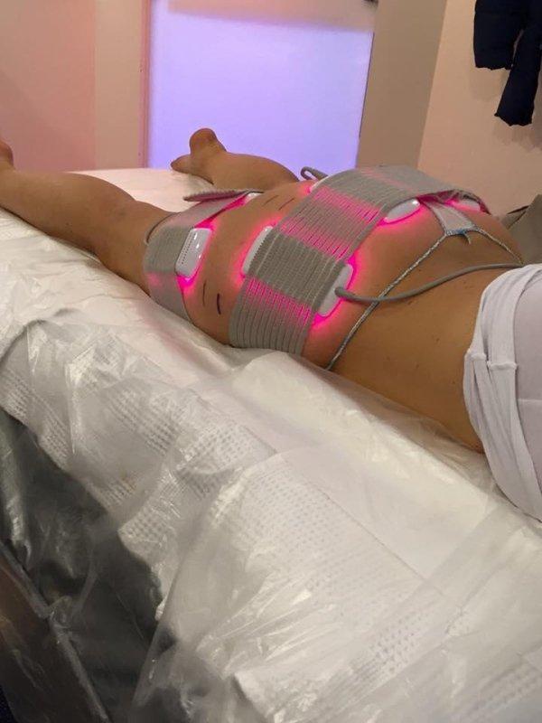 trattamento t-schock 31