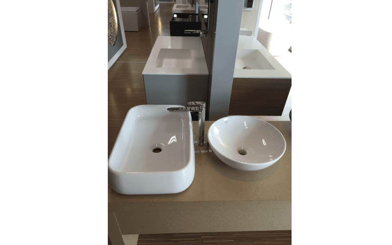 lavabi moderni