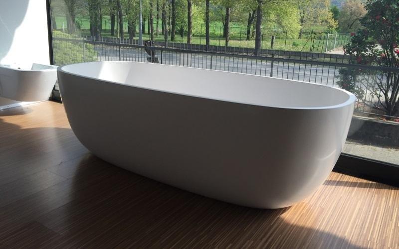 vasca moderna