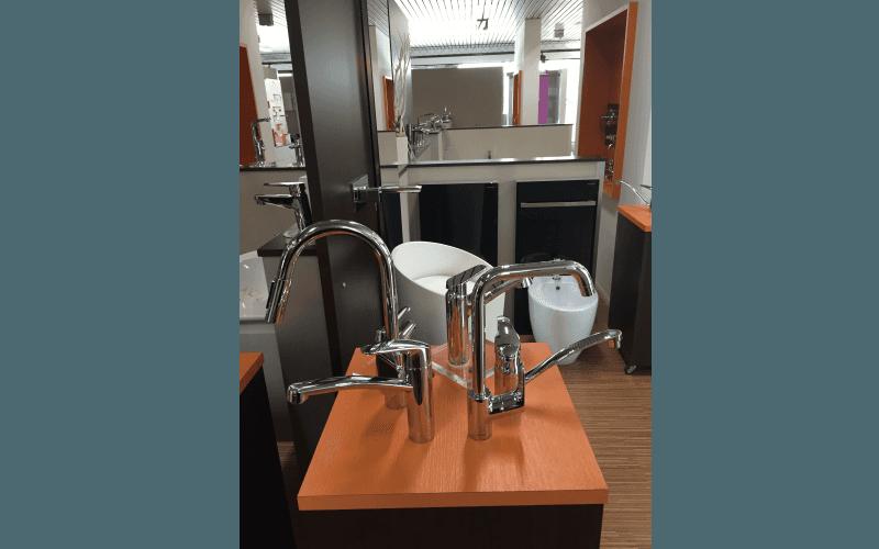 rubinetti lavello