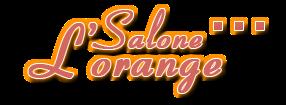 Salone L'orange
