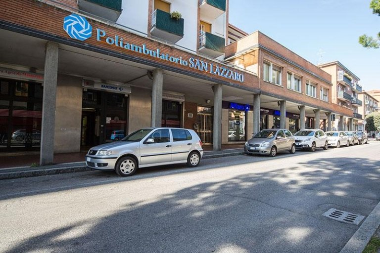 Poliambulatorio Privato San Lazzaro
