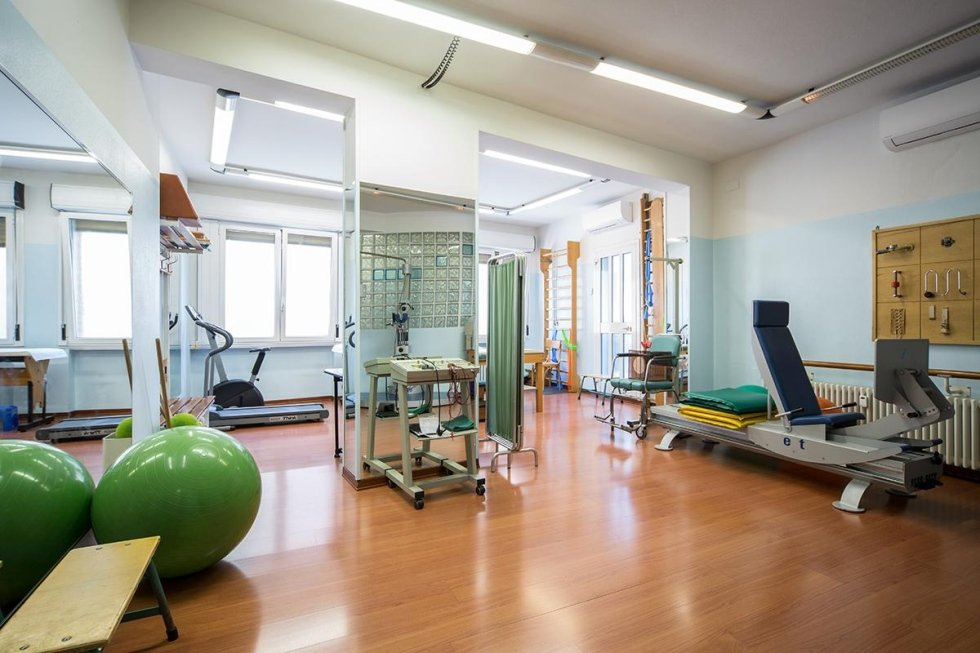 palestra fisioterapia