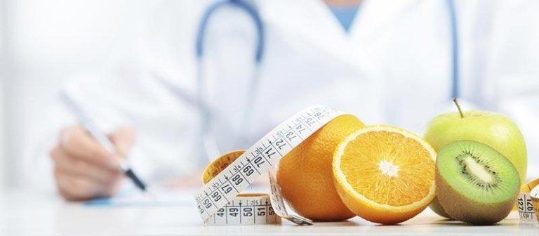 Visite dietologiche
