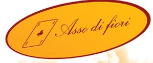 ASSO DI FIORI - LOGO