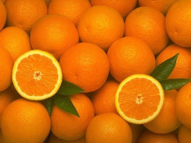 trasporto arance