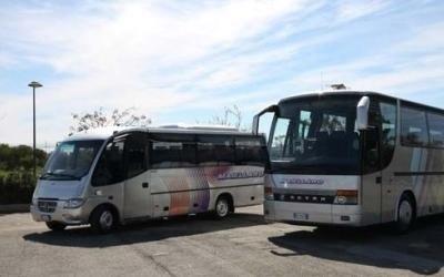minibus companies