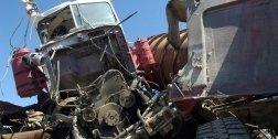 stoccaggio autoveicoli da rottamare