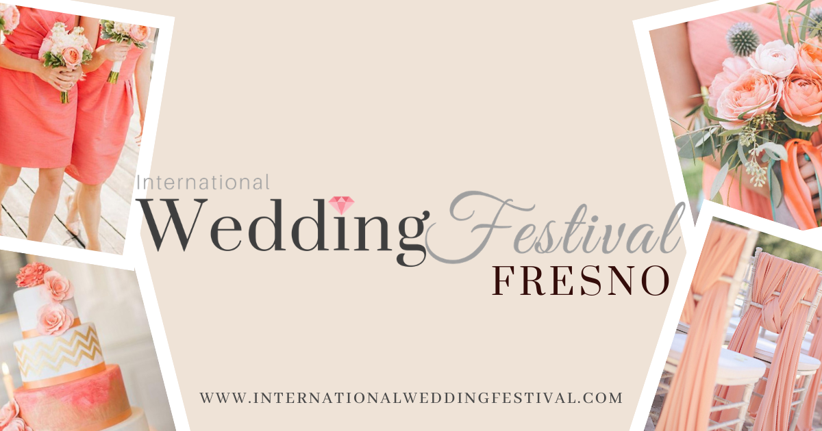 Fresno International Wedding Festival