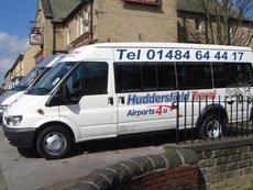 minibus for rent