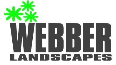 webber landscapes logo