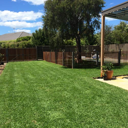 lawn by webber landscapes