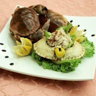 insalata di granchio