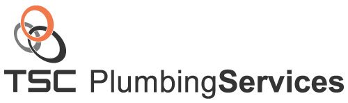 TSC Plumbing Services company logo