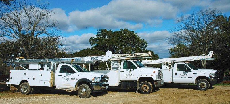 Tatsch Well Service LLC Water Well Service and Repair