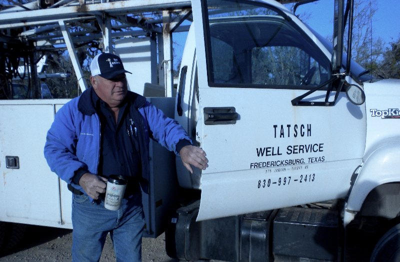Tatsch Well Service LLC Water Well Service and Repair