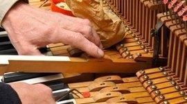 Bottega del Pianoforte, Melzo (MI), accordatura