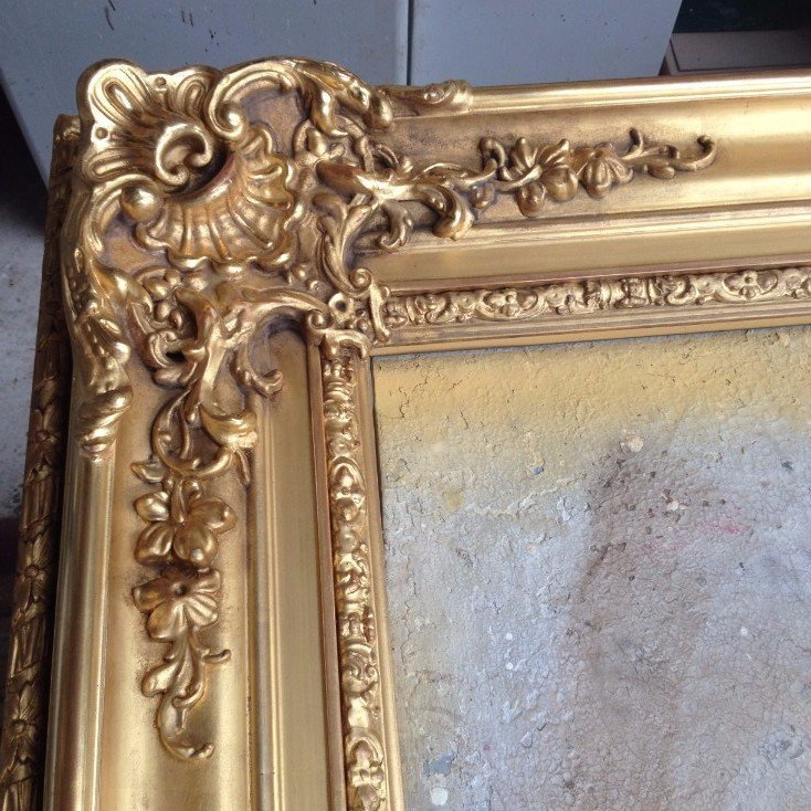 Picture Framing, gilding, and restoration in Worcestershire