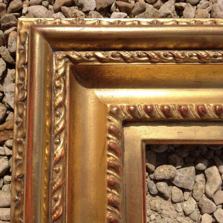 Reproduction Carlo Maratta frame
