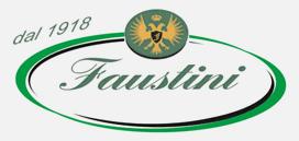 FAUSTINI sas di FAUSTINI VINCENZO & C.-LOGO