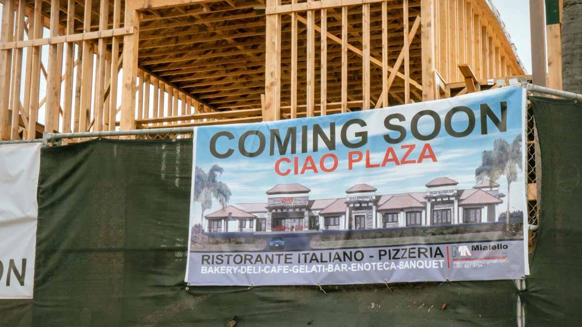 ciao construction vista ca 2017